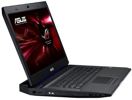 Asus G73SW i7-2630QM 8GB 1,5TB GTX460 BR-RW Win 7 1