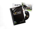 ZotacGeForceGTXAMP!Edition dodatki