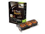 ZotacGeForceGTXTIAMP!Edition wyglad