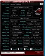 GPU Z.. wygladROG
