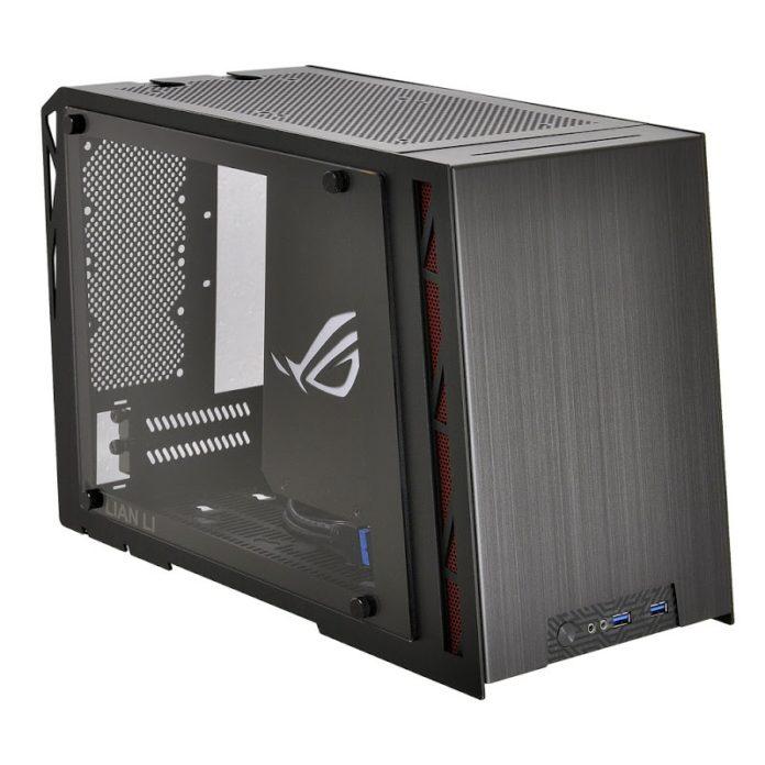Lian-Li PC-Q17