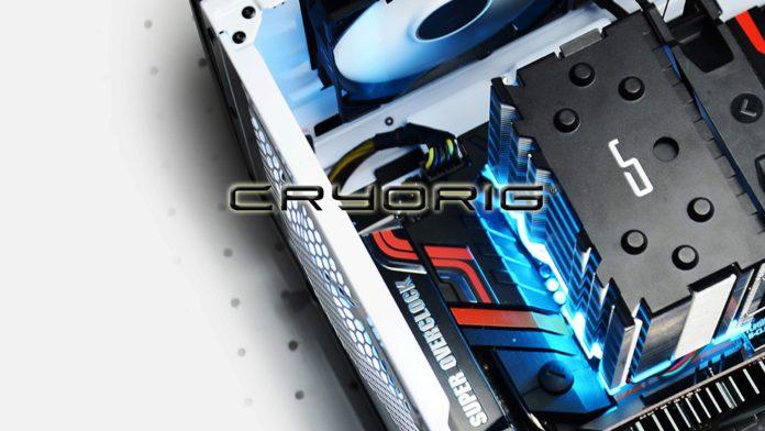 Cryorig