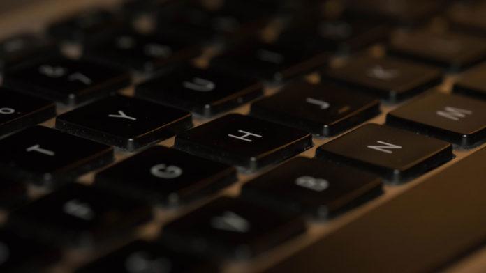 Sprzęt, klawiatura