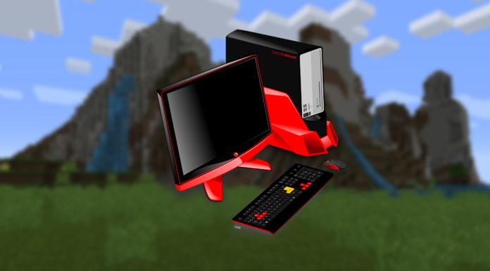 Sprzęt, komputer