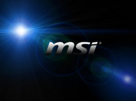 MSI - logo