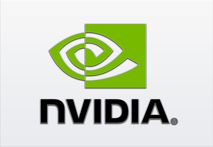 NVIDIA GeForce - logo