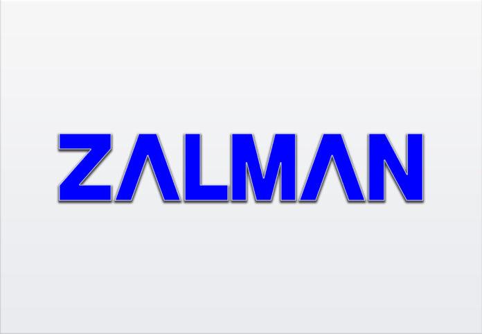 Zalman - logo