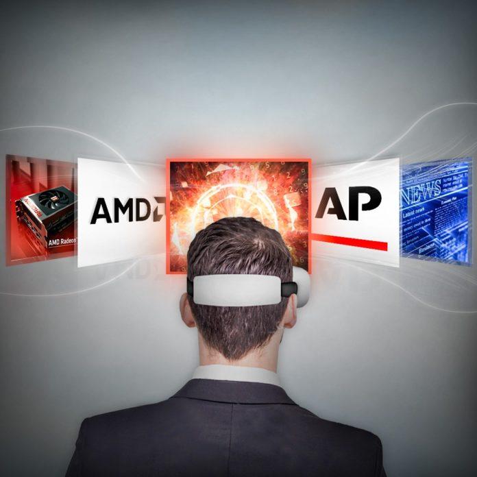 AMD + AP