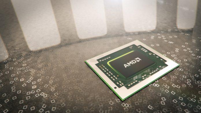 AMD Embedded SoC serii G i AMD Embedded LX SoC serii G