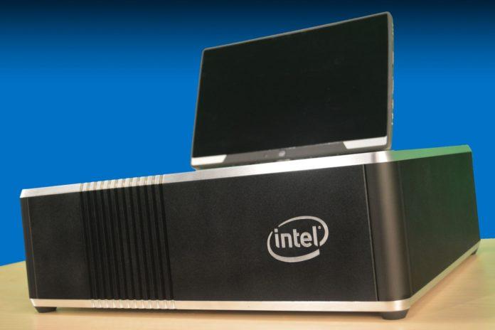 Platforma Intel 5G
