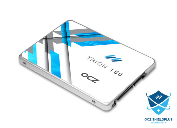 OCZ Triton 150