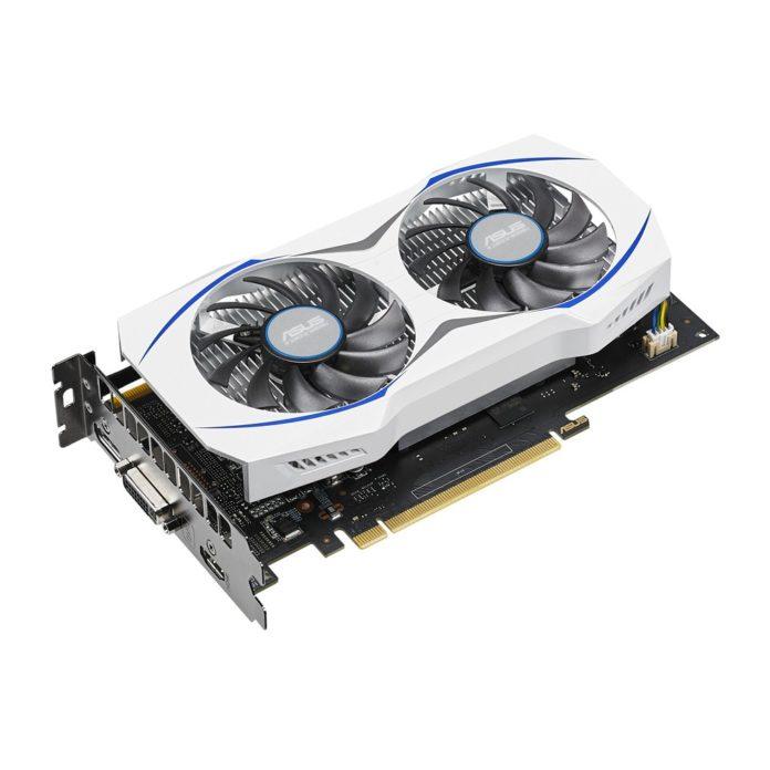 Asus GeForce GTX 950-2G