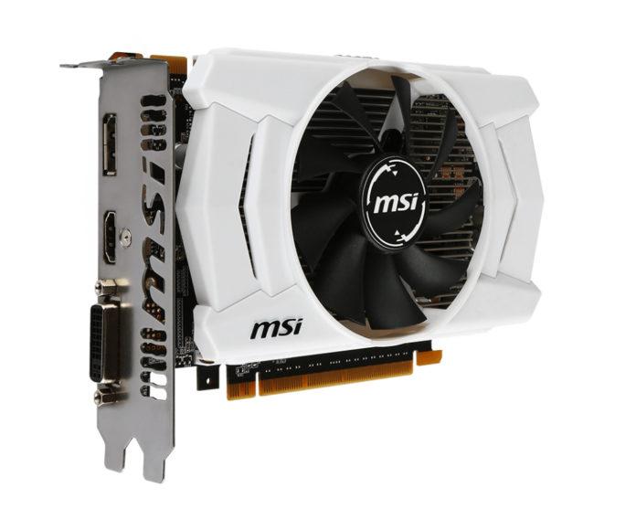 MSI GTX 950 2GD5T OCV2