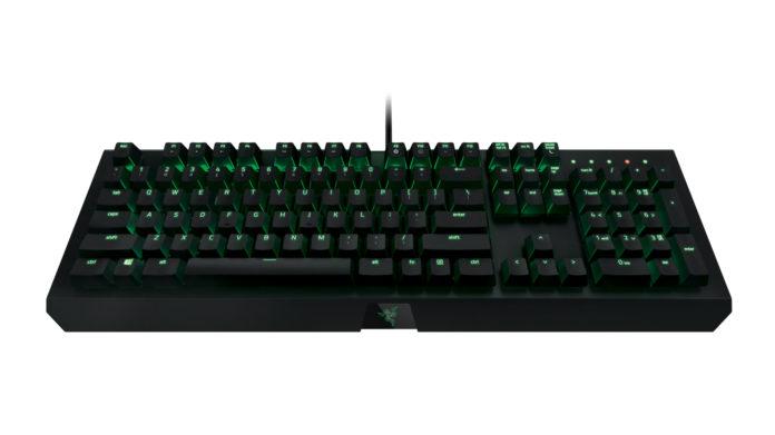 Razer BlackWidow X Ultimate