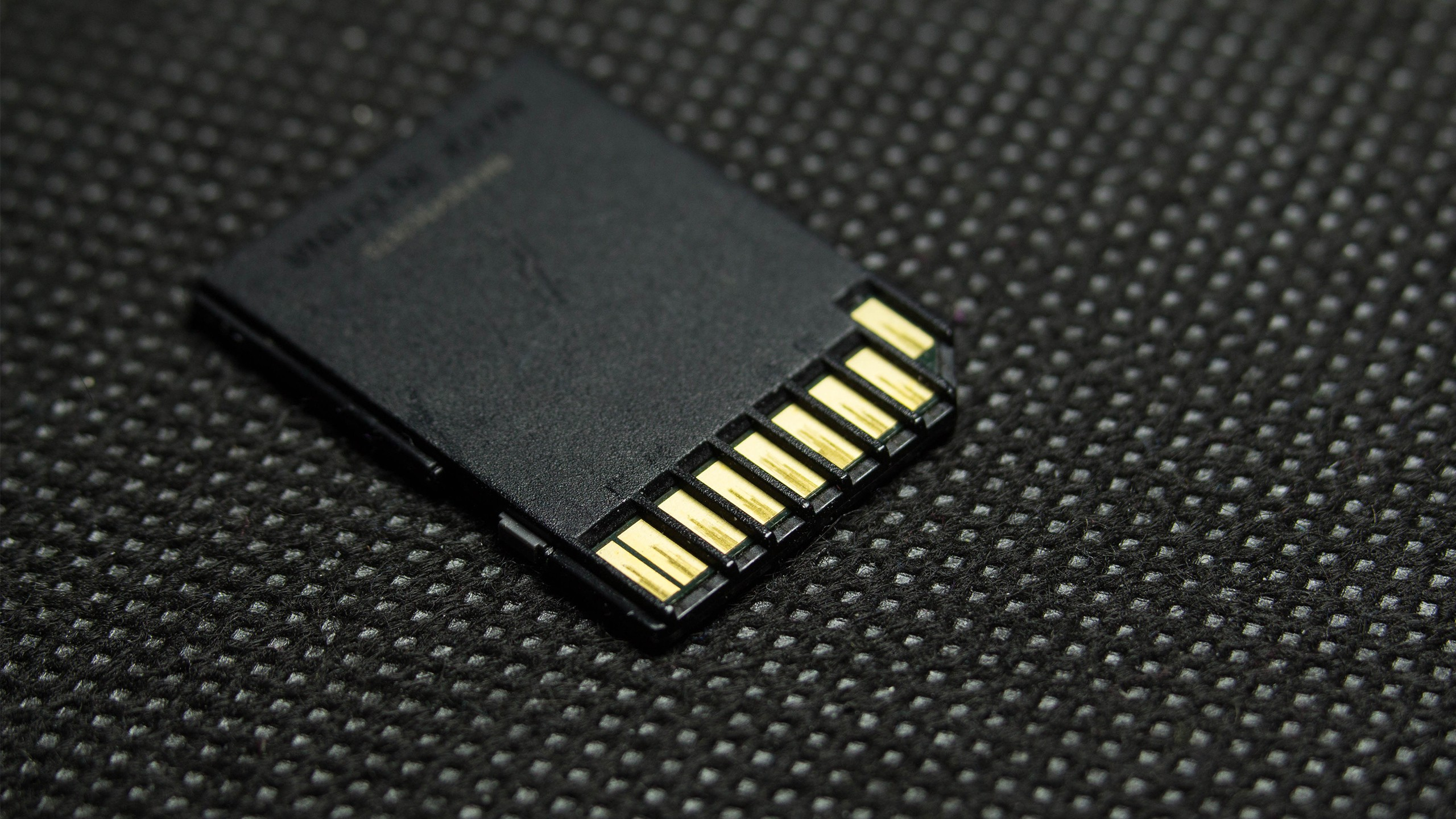 Recover data from damaged micro sd card