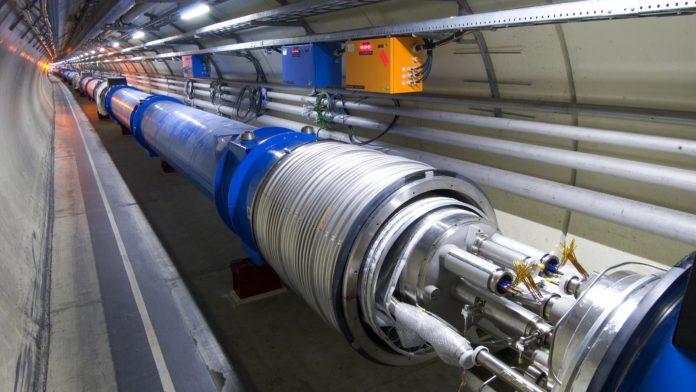 CERN, Europejska Organizacja Badań Jądrowych