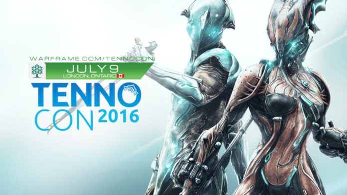 TennoCon
