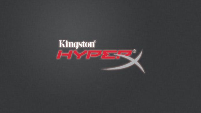 Kingston HyperX