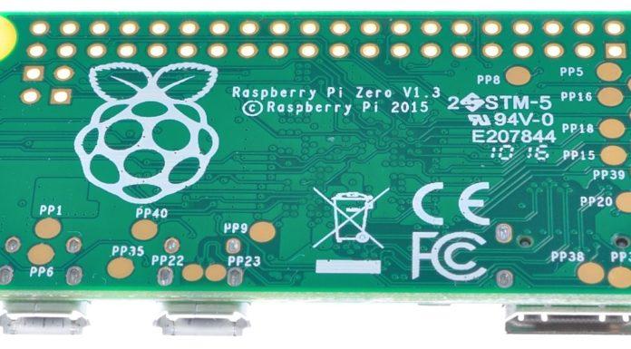 RaspberryPiZero.