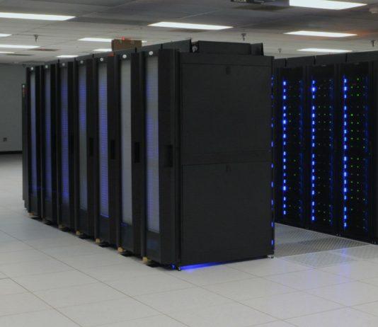 Superkomputer, sprzęt