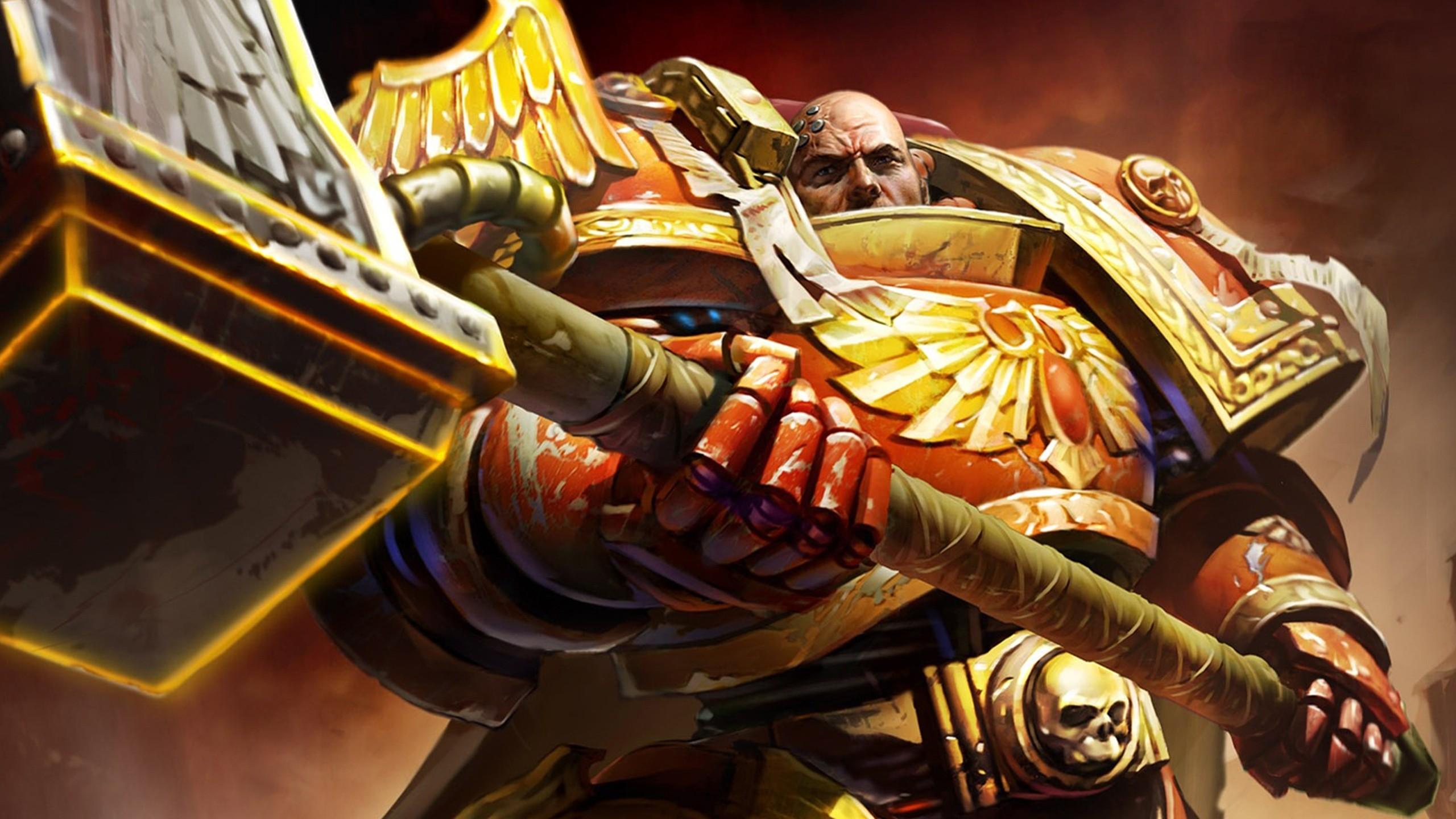 WarhammerK