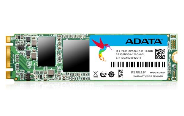 ADATA Premier SP550 M.2