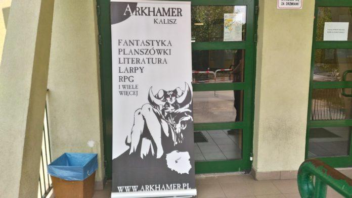 Arkhamer 2016