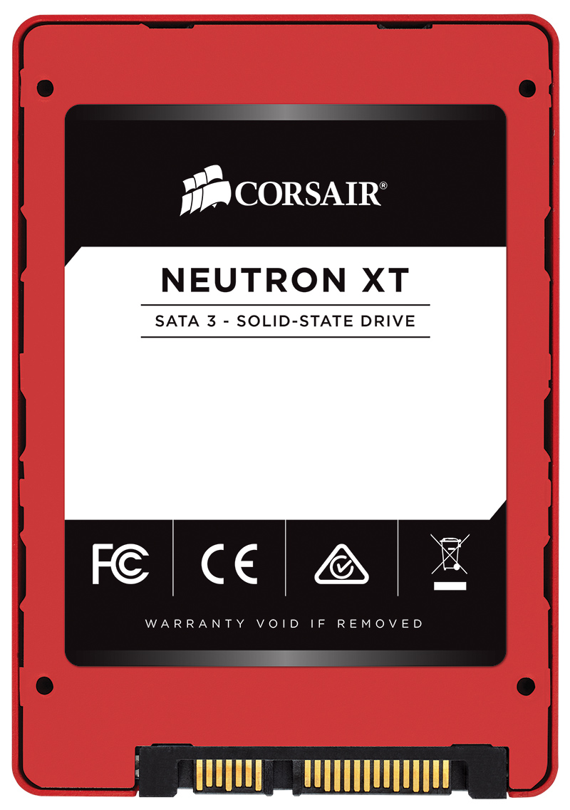 Corsair Neutron Series XTi