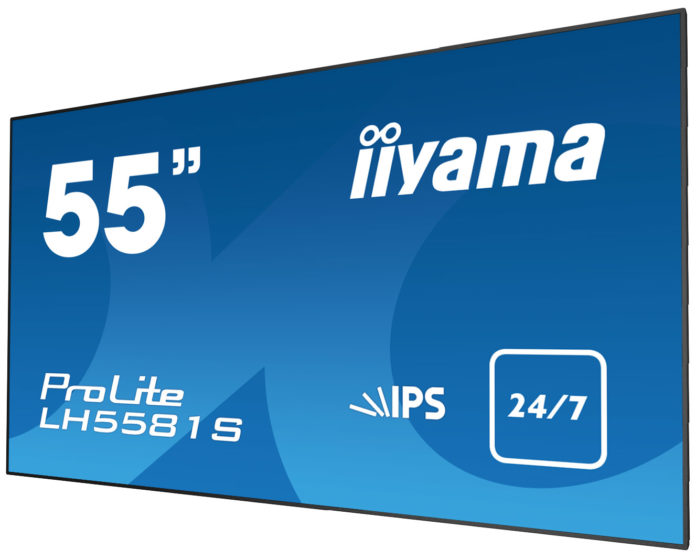 iiyama LH5581S