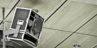 dźwięk, muzyka, głośnik, sprzęt