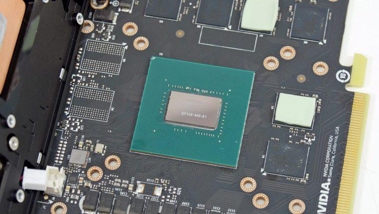 nVidiaGeForceGTX