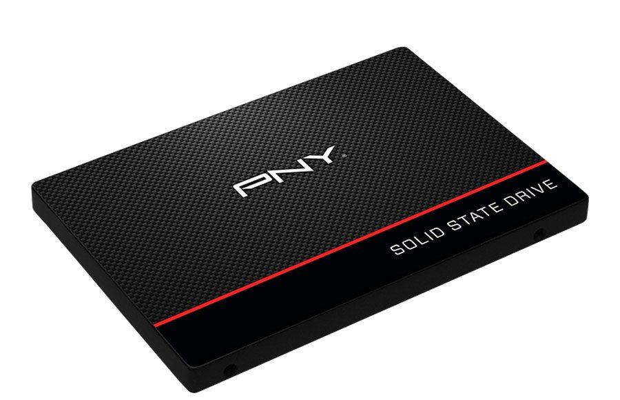 PNY Technologies SSD