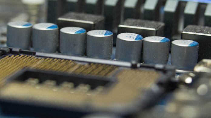 procesory, sprzęt, procesor
