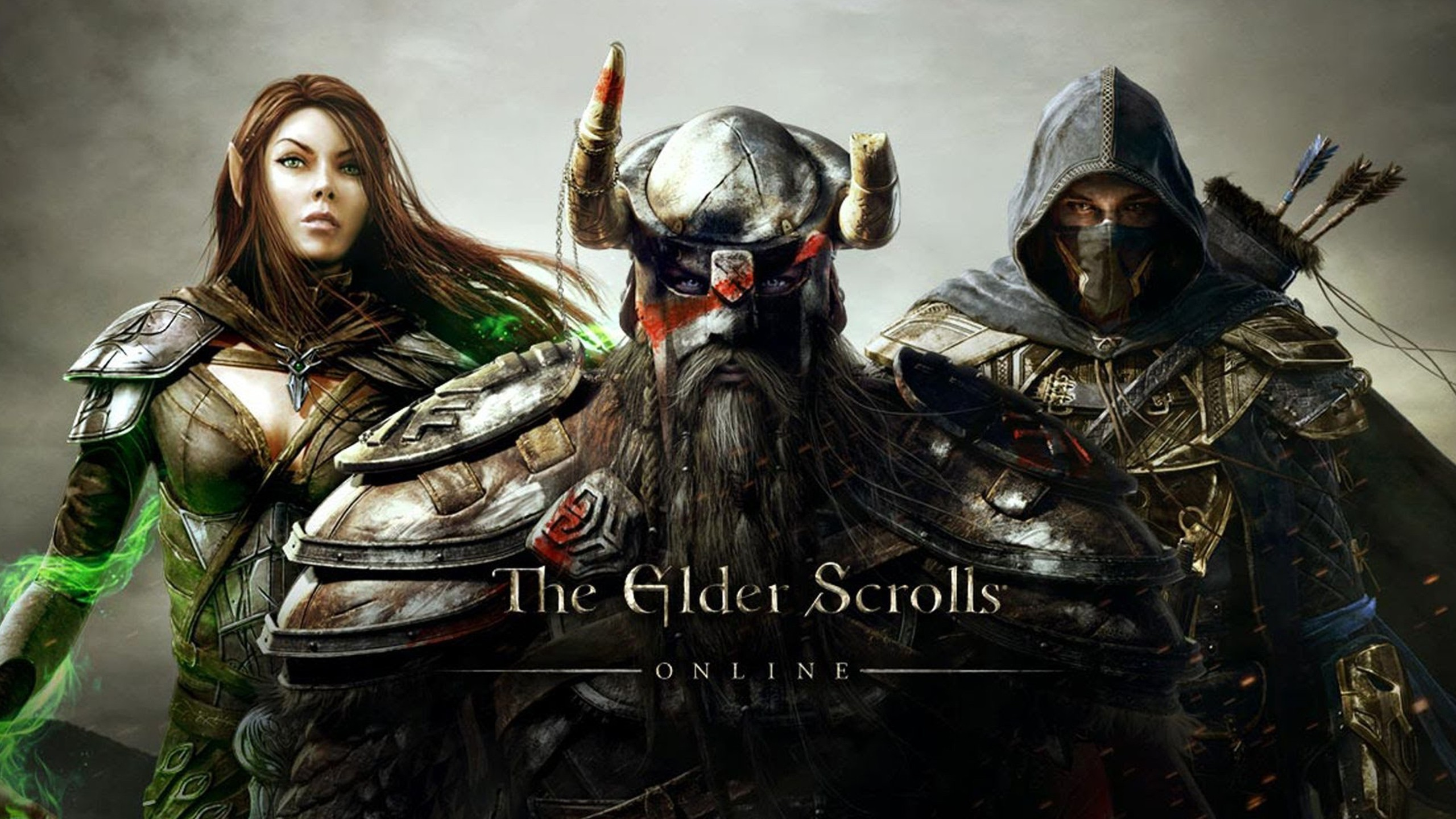 The Elder Scrolls Online: Gold Edition