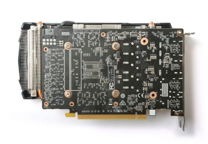 zotac geforce gtx 1060 amp edition 4