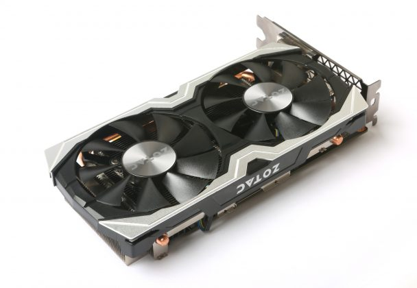 zotac geforce gtx amp edition