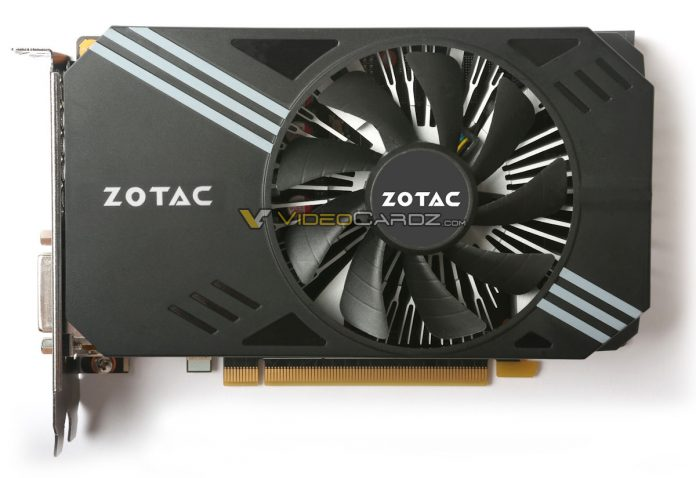 ZotacGeForceGTXMini