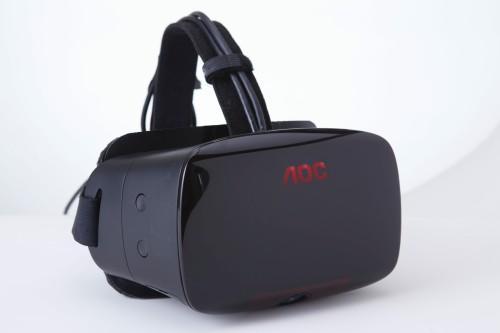AOC okulary wirtualnej rzeczywistości