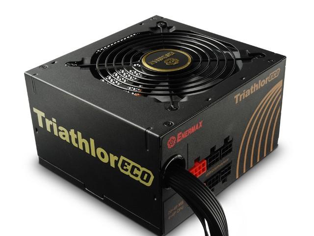 Enermax Triathlor ECO Series
