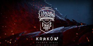 European League of Legends Summer Finals