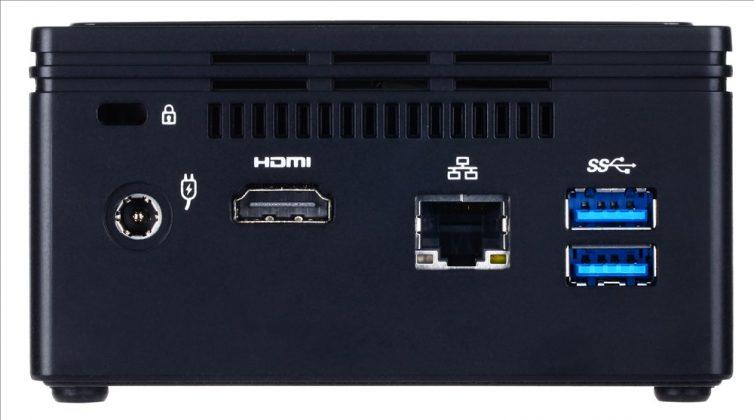 gigabyte brix gb bace