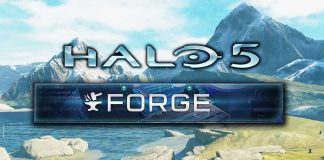 Halo:Forge