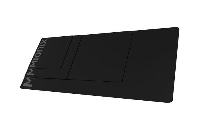 Mionix Alioth