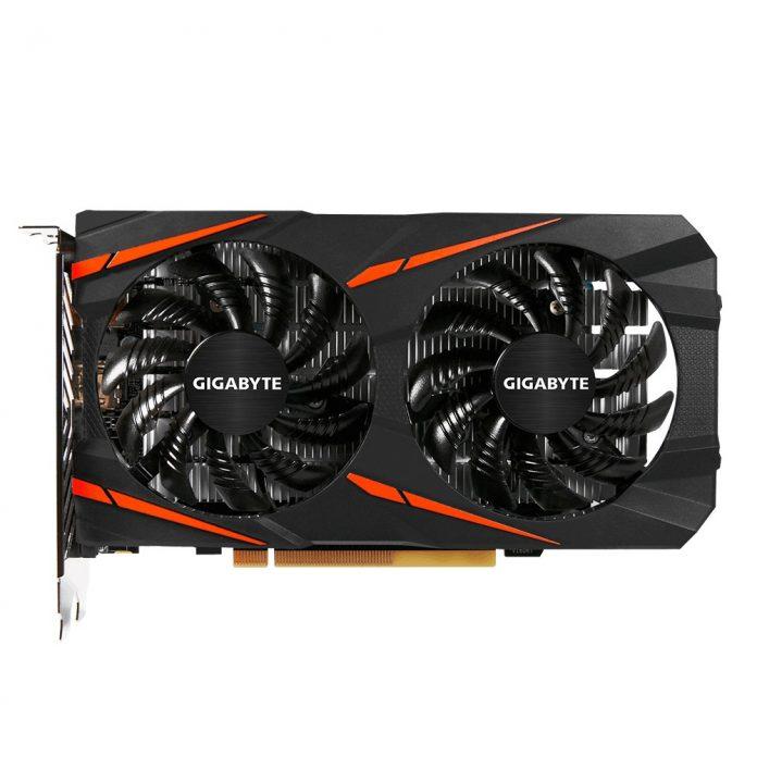 Gigabyte Radeon RX 460 WindForce 2X OC
