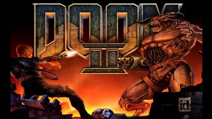 Doom 2, DOOM II