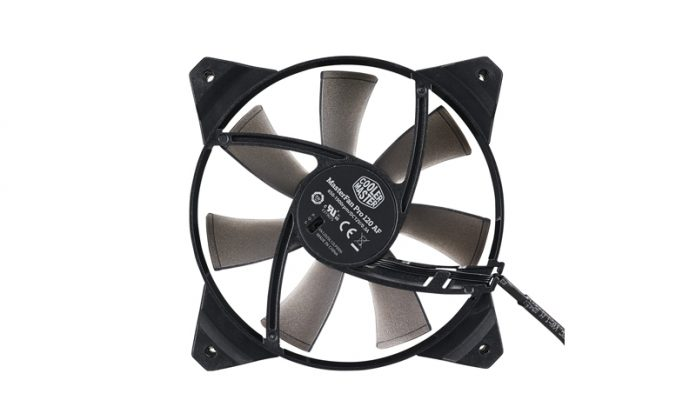 masterfan pro air flow