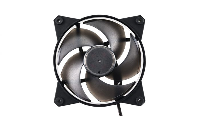 MasterFan Pro Air Pressure