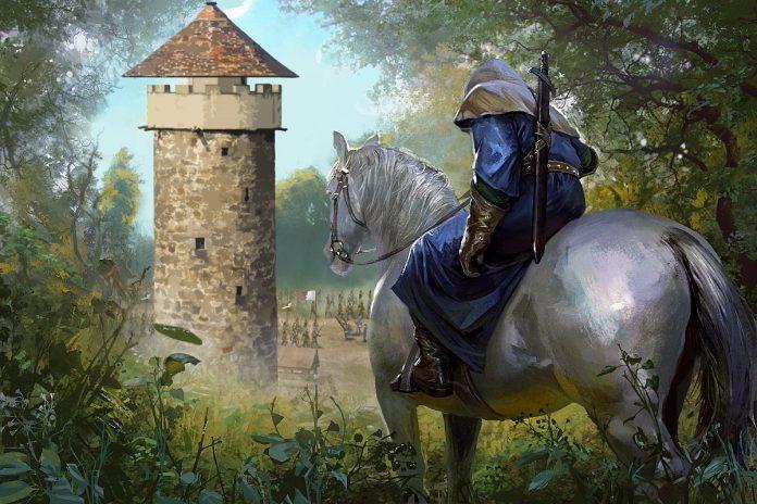 Plemiona Strażnica