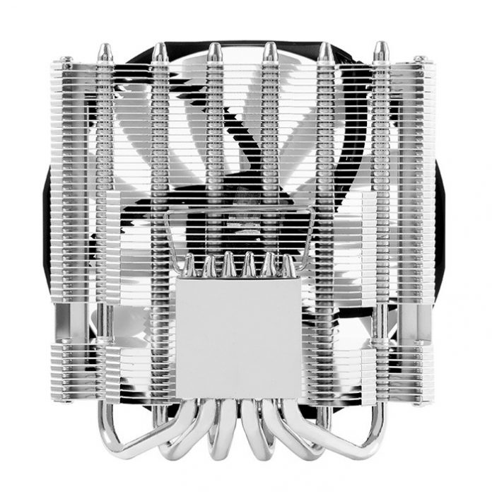 Thermalright AXP-200 Muscle