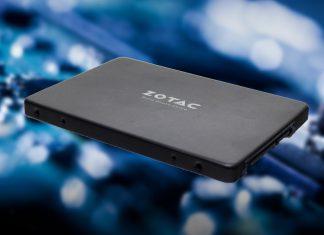 Zotac SSD